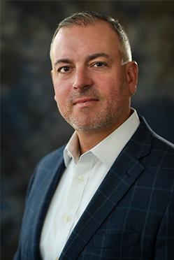 Dustin H. Sparks's Profile Image